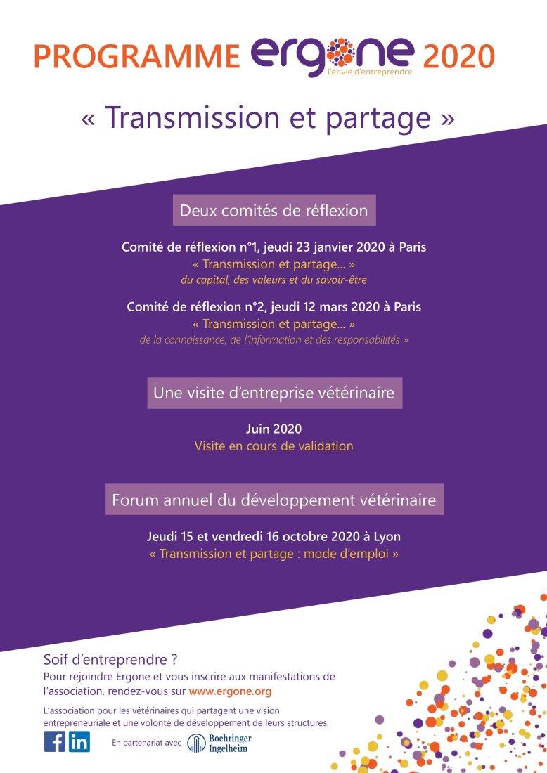 Programme annuel 2020 A4